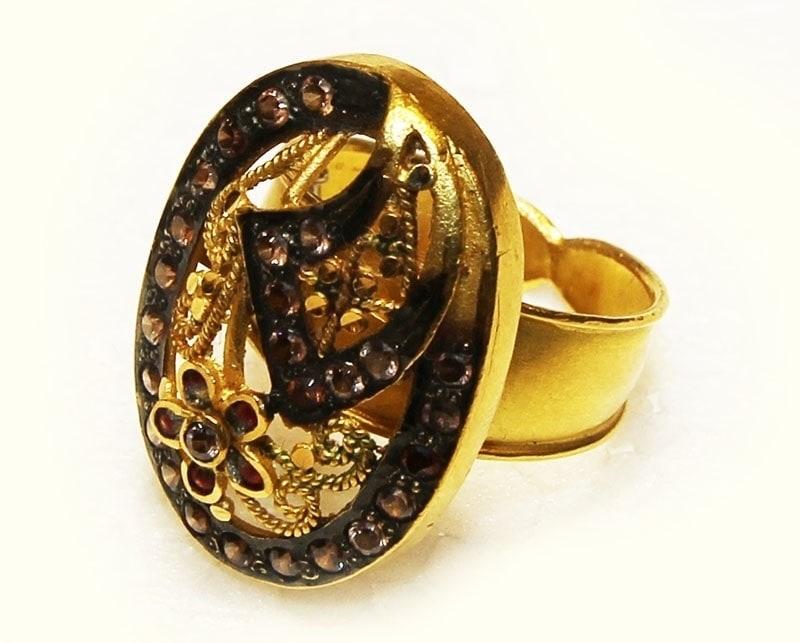 Gold Jewellery - Amin Jewellers Ltd.