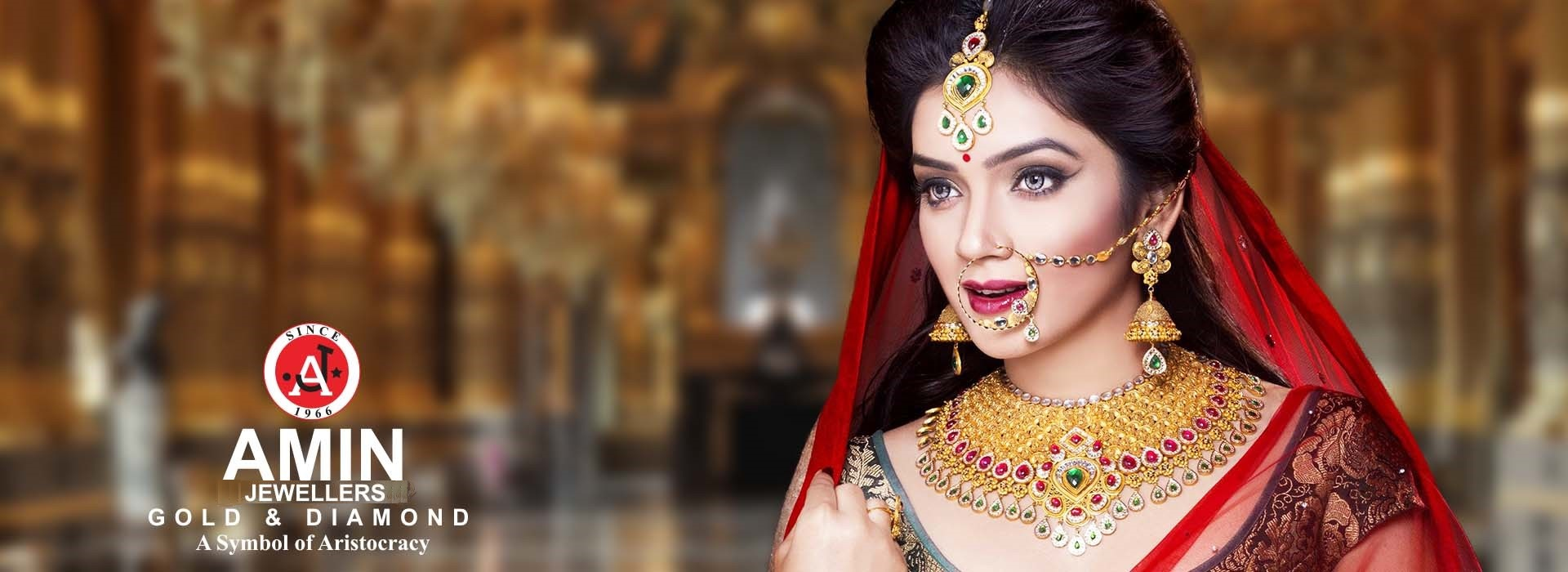Amin Jewellers Ltd. | Gold & Diamond